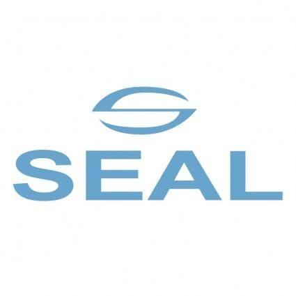 free vector Seal