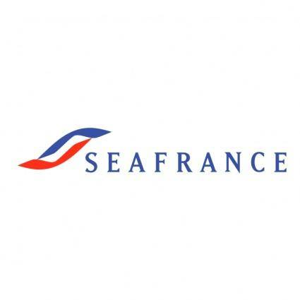 free vector Seafrance