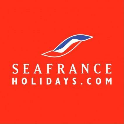 free vector Seafrance 0