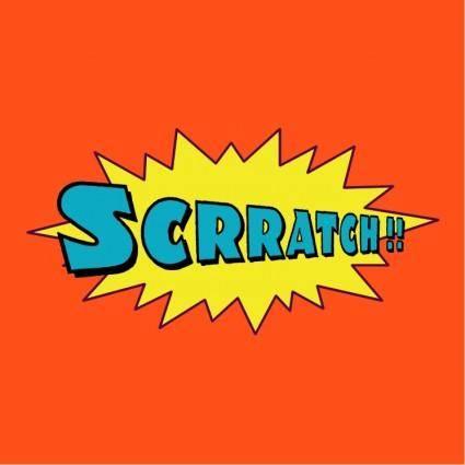 Scrratch