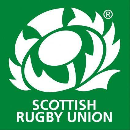 free vector Scottish rugby union 0