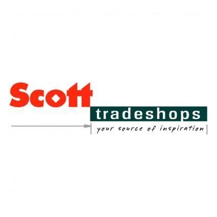 Scott tradeshops