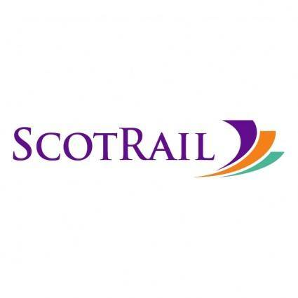 free vector Scotrail