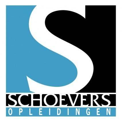free vector Schoevers opleidingen