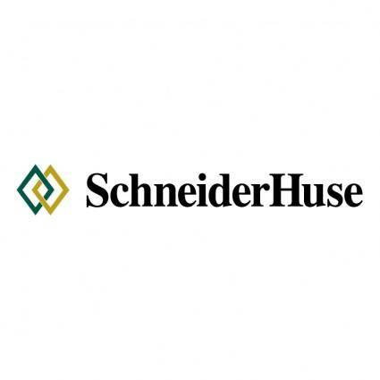 free vector Schneiderhuse