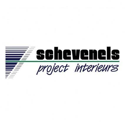 Schevenels project interieurs
