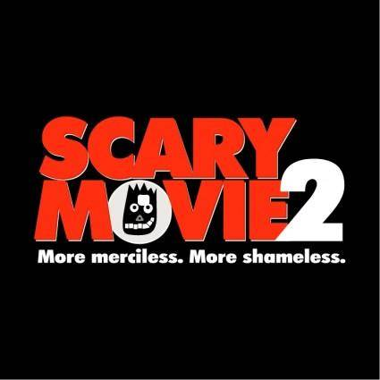 free vector Scary movie 2