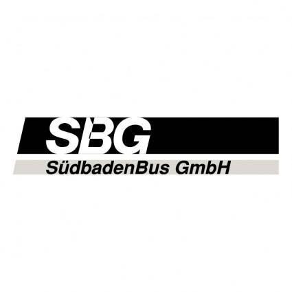 Sbg suedbadenbus