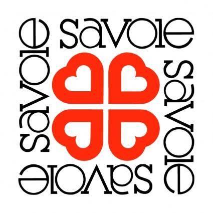 free vector Savoie