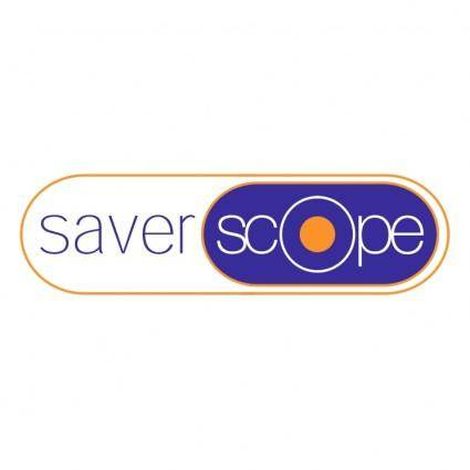 free vector Saverscope