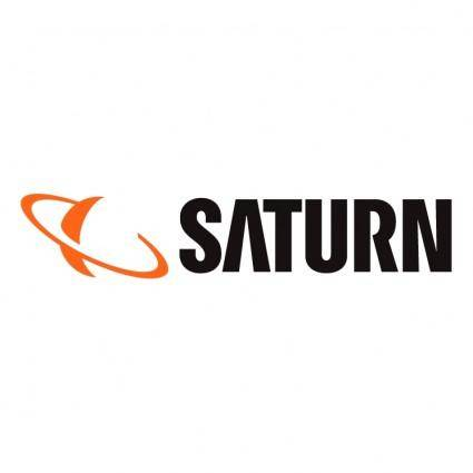 free vector Saturn 2