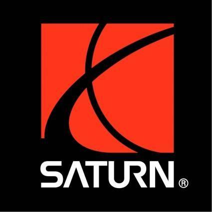 free vector Saturn 1