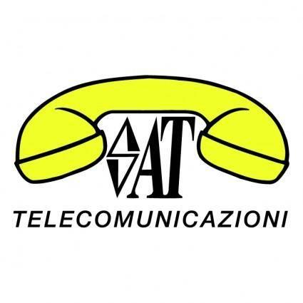 Sat telecomunicazioni