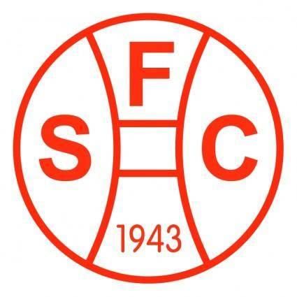 free vector Sapiranga futebol clube de sapiranga rs