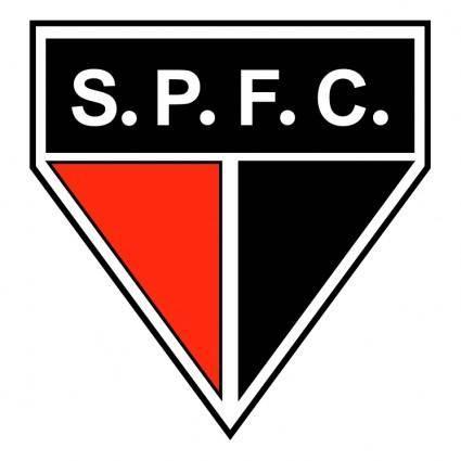 Sao paulo futebol clube de macapa ap