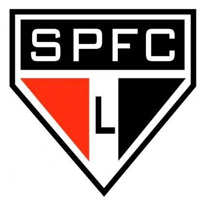 free vector Sao paulo futebol clube de londrina pr
