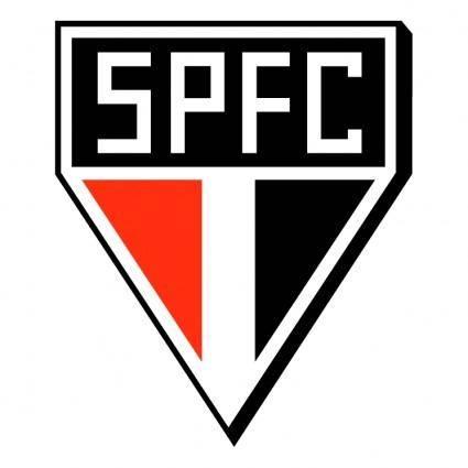 free vector Sao paulo futebol clube de assis sp