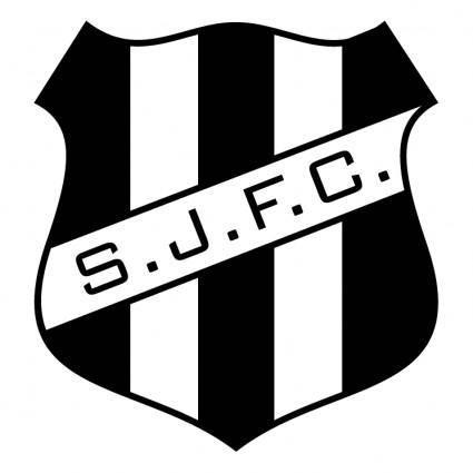 free vector Sao joaquim futebol clube de sao joaquim da barra sp