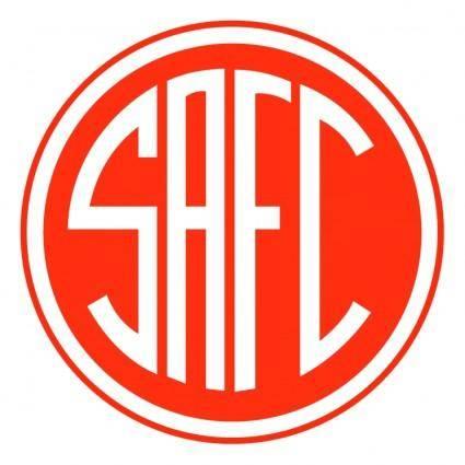 Santo antonio futebol clube de vitoria es