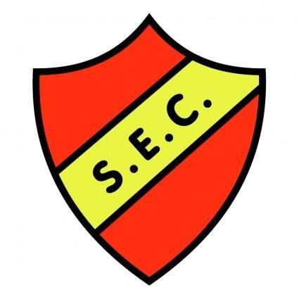 free vector Santana esporte clube de santana ap