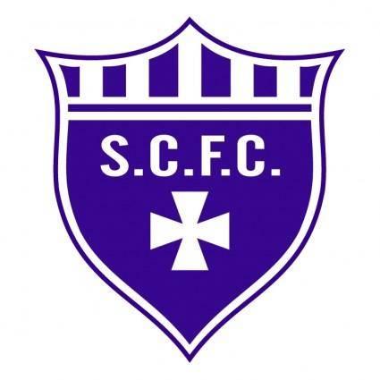free vector Santa cruz futebol clube de penedo al