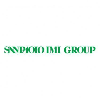 Sanpaolo imi group 0
