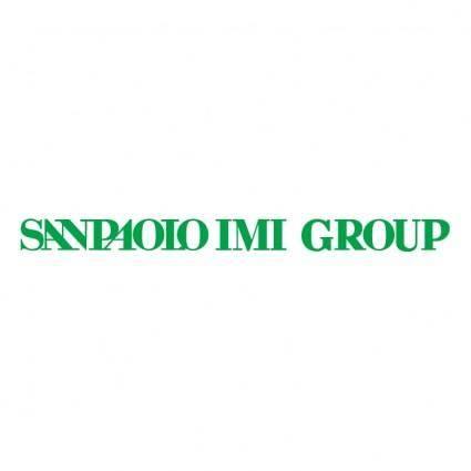 Sanpaolo imi group 0