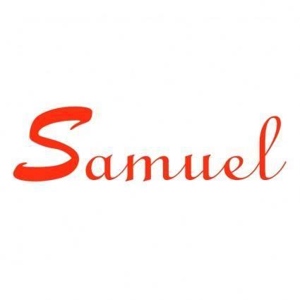 free vector Samuel