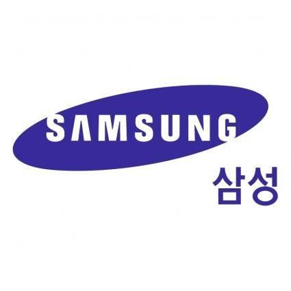 free vector Samsung 5