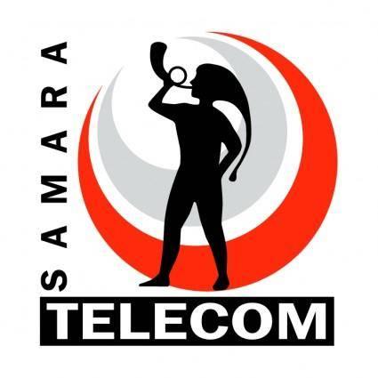 free vector Samara telecom