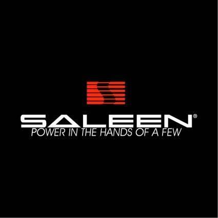 free vector Saleen