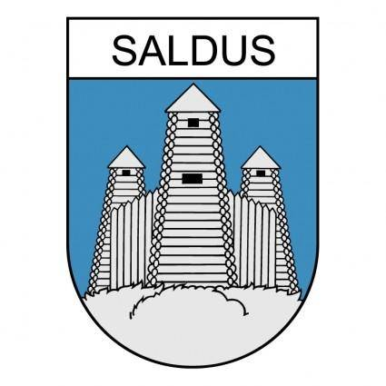 free vector Saldus
