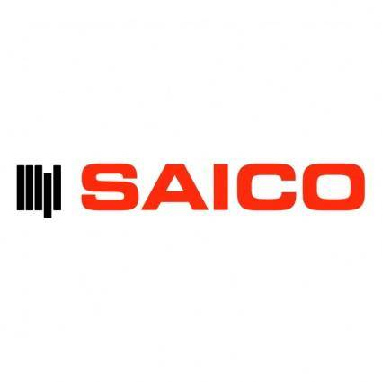 free vector Saico