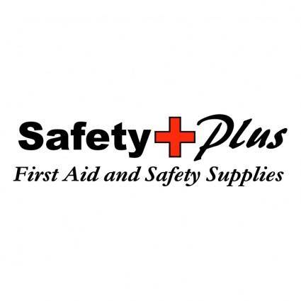 free vector Safety plus