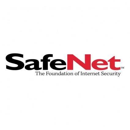 free vector Safenet 2