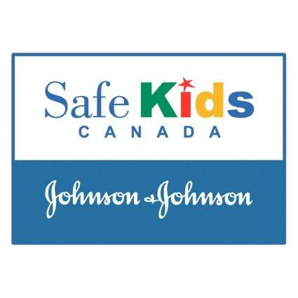 free vector Safe kids canada
