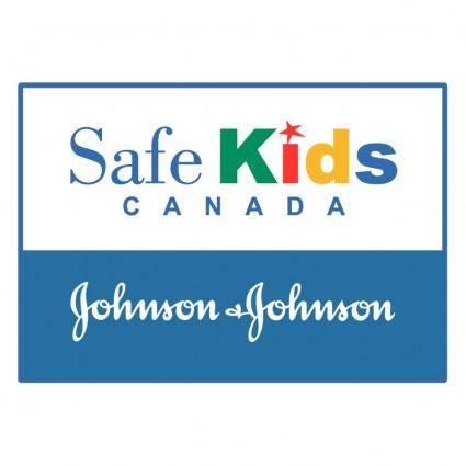 Safe kids canada