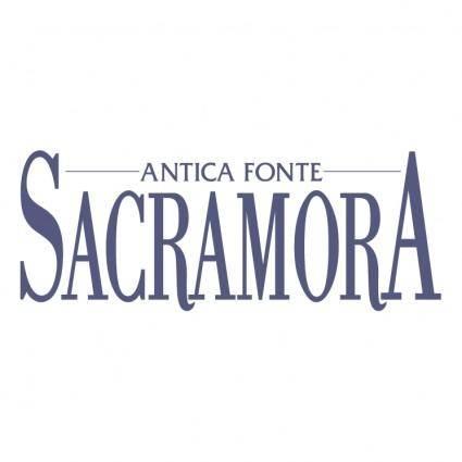 Sacramora