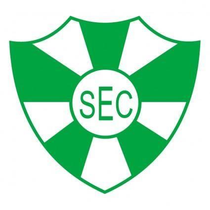 free vector Sacramenta esporte clube de belem pa