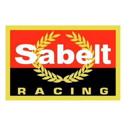 free vector Sabelt racing