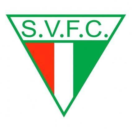 free vector Sa viana futebol clube de uruguaiana rs