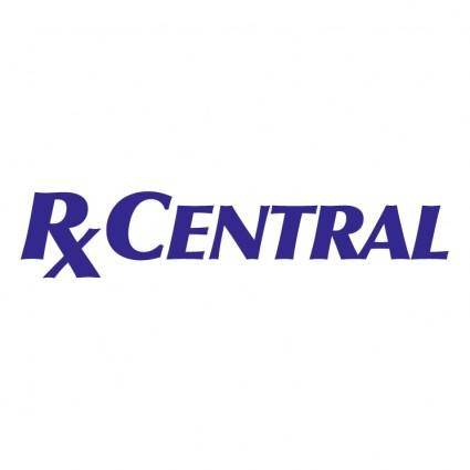 free vector Rxcentral