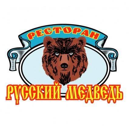 Russkij medved