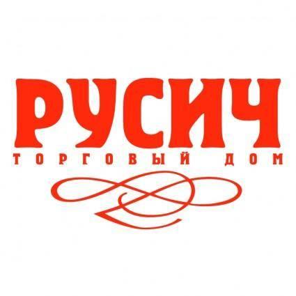 free vector Rusich 1