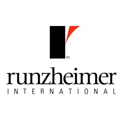 Runzheimer international