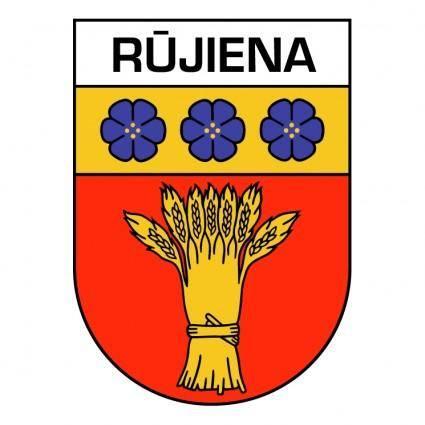 Rujiena