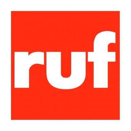 free vector Ruf