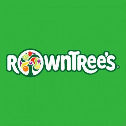 free vector Rowntrees