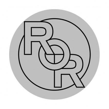 free vector Ror