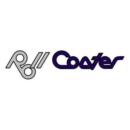 Roll coater